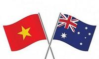 Vietnam-Australie: 15e dialogue sur les droits de l'Homme