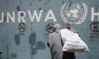 Washington ne va plus financer l'agence de l'ONU pour les réfugiés palestiniens