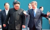 Le président sud-coréen va envoyer la semaine prochaine un émissaire spécial au Nord