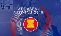 WEF-ASEAN: Borge Brende apprécie le rôle du Vietnam
