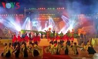 """La fête """"le jour se lève à Son La"""" sur le plateau de Môc Châu"""