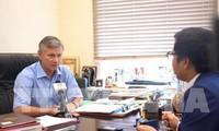 La visite de Nguyên Phu Trong en Russie vise à rehausser les relations bilatérales