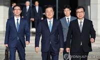 Pyongyang critique Séoul d'avoir augmenté son budget de défense