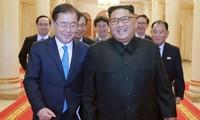 Pyongyang se réengage pour la dénucléarisation
