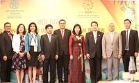 Ouverture de la 16e conférence du conseil de promotion touristique d'Asie