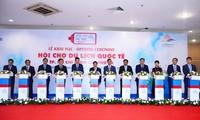 Salon touristique international de Hô Chi Minh-ville 2018