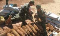 Le règlement des conséquences de la guerre reste un pilier important de la coopération vietnamo-américaine