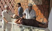 Attentat en Afghanistan: le bilan s'élève à 68 morts