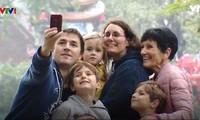 Hanoï a accueilli près de 20 millions de touristes