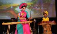Ouverture de la semaine culturelle vietnamienne au Canada