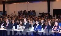 WEF-ASEAN 2018: le sommet d'affaires du Vietnam