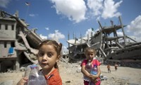 L'ONU alerte sur la situation « catastrophique » à Gaza
