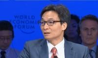 WEF-ASEAN : Des débats en clôture du Forum économique mondial sur l'ASEAN 2018