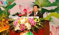 ASOSAI: Le Vietnam assume la présidence pour 2018-2021