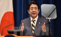 Le Premier ministre japonais Abe prêt à rencontrer Kim Jong-un