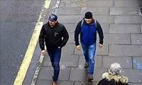 Affaire Skripal : un colonel du renseignement russe désigné comme l'un des suspects