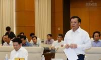 La 7e session du Conseil des ethnies de l'Assemblée nationale