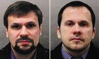 Un colonel russe suspecté dans l'affaire Skripal