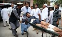 Afghanistan : au moins 13 morts dans un attentat-suicide