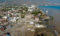 Catastrophe en Indonésie: Le Vietnam apporte son aide