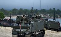 45.000 participants et 10.000 véhicules pour un exercice de l'OTAN