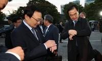 Une délégation sud-coréenne part pour Pyongyang pour l'anniversaire du sommet de 2007