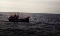 Les Etats-Unis appellent au dialogue à propos du Code de conduite en mer Orientale