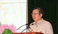 L'ASOSAI 14: un succès politique et diplomatique pour le Vietnam