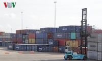 L'exportation du Vietnam excède 6,33 milliards de dollars