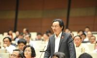 AN : le projet de loi sur la lutte anti-corruption en débat