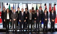 Réunion à Ottawa sur les réformes à l'OMC