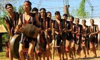 Le pouvoir des patriarches villageois chez les Bahnar