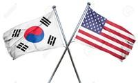 Création d'un groupe de travail américano-sud-coréen sur la RPDC