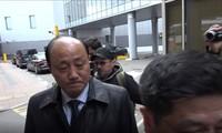 Le vice-ministre nord-coréen des Affaires étrangères rencontre son homologue russe