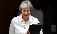 Brexit: The Times annonce un accord avec l'UE sur le secteur financier