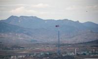 Mise en place d'une zone d'exclusion aérienne à la frontière coréenne