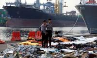 Crash en Indonésie : l'une des boîtes noires récupérée