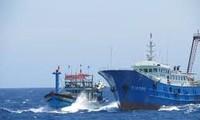 L'UE et le Vietnam s'engagent dans le développement de la pêche