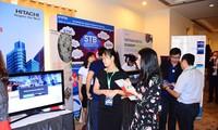 Forum sur l'économie numérique du Vietnam 2018