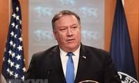 Mike Pompeo reporte une rencontre avec un haut responsable nord-coréen