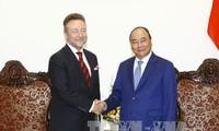 La République tchèque accorde beaucoup d'attention à la coopération avec le Vietnam