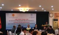 Le Vietnam étudie sa participation à la convention 98 de l'OIT