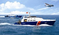 Le Vietnam et la Chine tiennent les réunions sur la mer