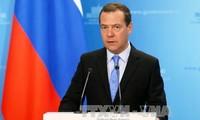 Le Premier ministre russe attendu au Vietnam