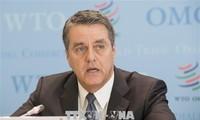 L'OMC doit traiter un nombre record de différends commerciaux