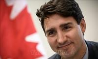 Le Canada veut un accord de libre-échange avec l'ASEAN, dit Justin Trudeau