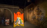 «Espace du patrimoine culturel vietnamien 2018»