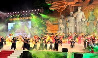 Programme touristique « A travers la région patrimoniale du Viêt Bac »