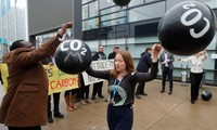 Le Brésil renonce à accueillir la COP 25