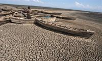 Le monde s'éloigne plus de son objectif de maîtrise du réchauffement climatique, alerte l'ONU
